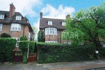 semi detached home for sale in Corringham Road...