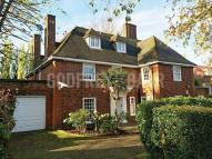 7 bedroom Detached house in Winnington Road...