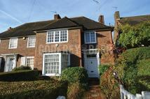3 bedroom semi detached house to rent in Gurney Drive...