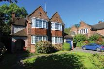 4 bed Detached house for sale in Thornton Way...