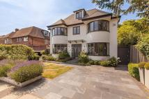 Detached property for sale in Fairholme Gardens...
