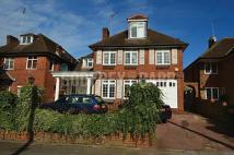 5 bed Detached property in Aylmer Road...