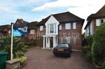 Detached property for sale in Chessington Avenue...