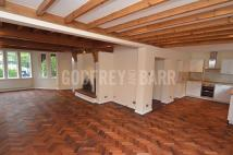 3 bedroom Detached property for sale in Northway...