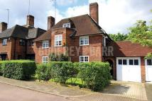 Detached property for sale in Cotman Close...