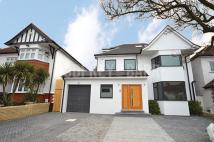 Detached property to rent in Crespigny Road, Hendon