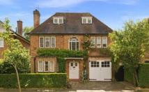 Detached property in Litchfield Way...