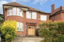 6 bedroom Detached property in Amberden Avenue, Finchley