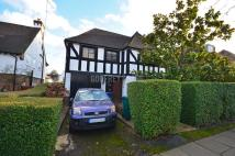 4 bed Detached property in Northway...