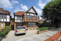 Detached house for sale in Vivian Way...