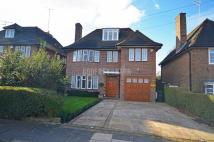6 bedroom Detached home to rent in Kingsley Way...
