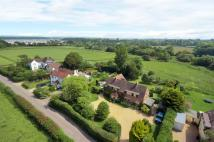 Detached house for sale in Near Birdham Pool...