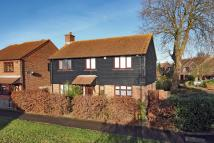 4 bedroom Detached home in Chuchwood Drive, Tangmere