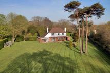 4 bedroom Detached property in Itchenor, Near Chichester
