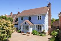 Detached property for sale in Itchenor, Near Chichester