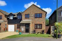5 bedroom semi detached house for sale in Barncroft Close, Tangmere