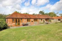 4 bedroom Barn Conversion for sale in Bracklesham Bay...