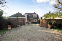 4 bed Detached house in Itchenor, Near Chichester