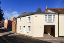 Terraced property for sale in East Pallant, Chichester