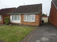 Detached Bungalow for sale in 28 Villa Close...