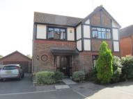 4 bed Detached property for sale in Mole Close, Stone Cross