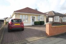 Detached Bungalow in Heol Pen Y Fai...