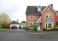 Detached property in Clos Coed Hir...