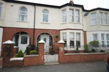 Terraced home for sale in Velindre Place...