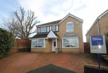 Detached property for sale in Sunnybank Close...