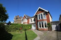 semi detached home for sale in Wingfield Road...