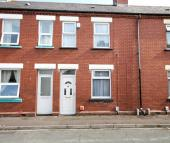 2 bed Terraced property in West Road...