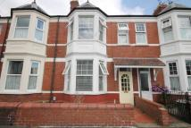 Terraced property in Belle Vue Crescent...