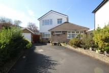 Detached property in Rhiw'r Ddar, Taffs Well...