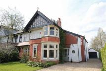 semi detached house in Church Road, Cardiff