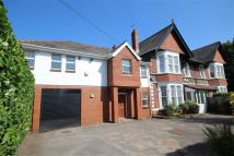 6 bed Detached property in Church Road, CARDIFF