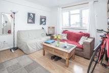 3 bed new Flat in Commercial Road...