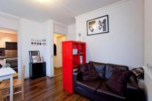Apartment in Sylvester House...
