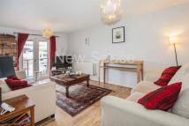 Flat to rent in Amber Wharf...