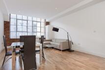 Apartment in Chocolate Studios...
