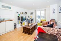 1 bed Flat to rent in 6, Shore Road, Hackney...