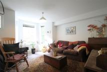 1 bed Flat to rent in Mount Pleasant Lane...