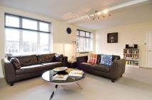 Flat to rent in Fetter Lane, Holborn...