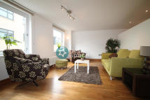 Apartment to rent in Glassworks, Basing Place...