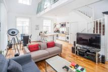 2 bed Apartment to rent in Chart Street, N1