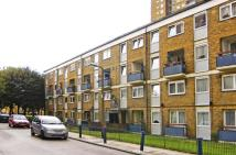 3 bed Flat to rent in Candy Street, Hackney, E3