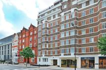 1 bed Flat to rent in Sloane Street, London...