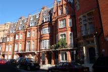 Flat in Hans Road, London, SW3