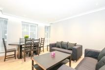 King Henrys Reach Flat to rent
