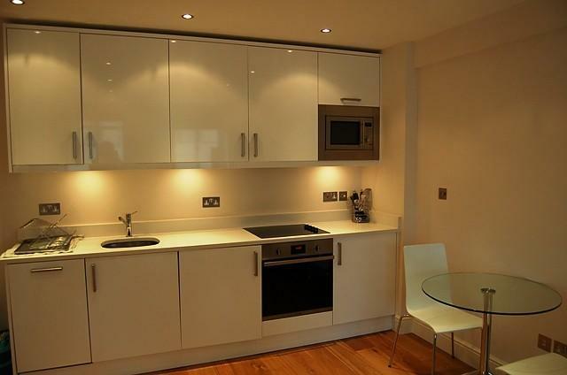 Nell Gwynn kitchen
