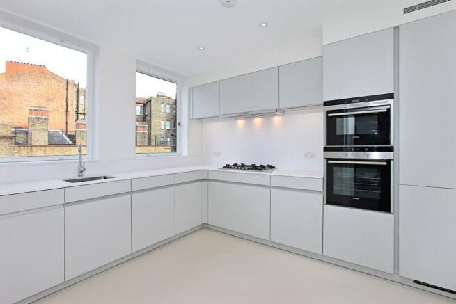 Kitchen 6d, 1-6 Sloa